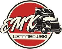 Mobilny serwis TIR – EMK USTARBOWSKI Logo